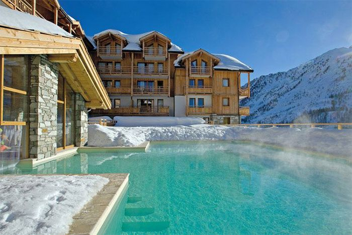 location appartement ski montgenevre