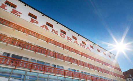 Hotel Arc 2000